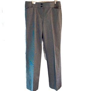 "Loft ""Julie"" boot cut career pants/slacks"